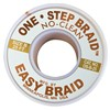 "DESOLDERING BRAID, ONE STEP, .050"" X 25'"