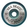 "DESOLDERING BRAID, SEA BRAID, .025"" X 5', ANTISTATIC, 25/PACK"
